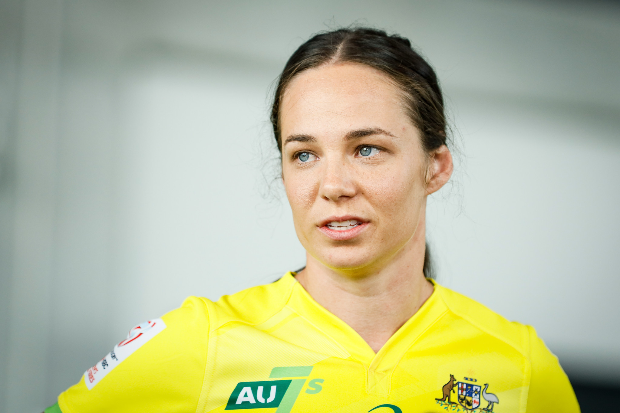 Rugby sevens player Dalton rules out AFLW return to prepare for Tokyo 2020