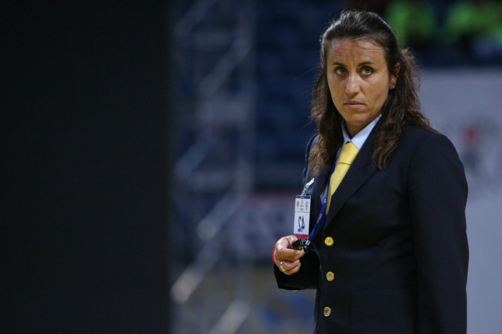 Pre-selected list of Rio 2016 referees approved by UWW Executive Committee