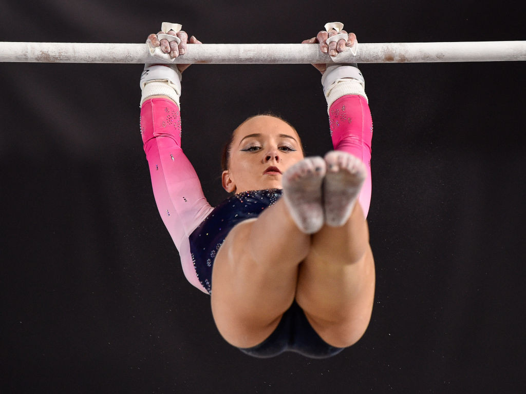 British Gymnastics suspend two of Tinkler's former coaches