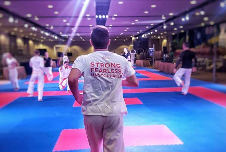 The Athletes' Council said it would prioritise issues facing athletes with the most urgency ©Karate Canada