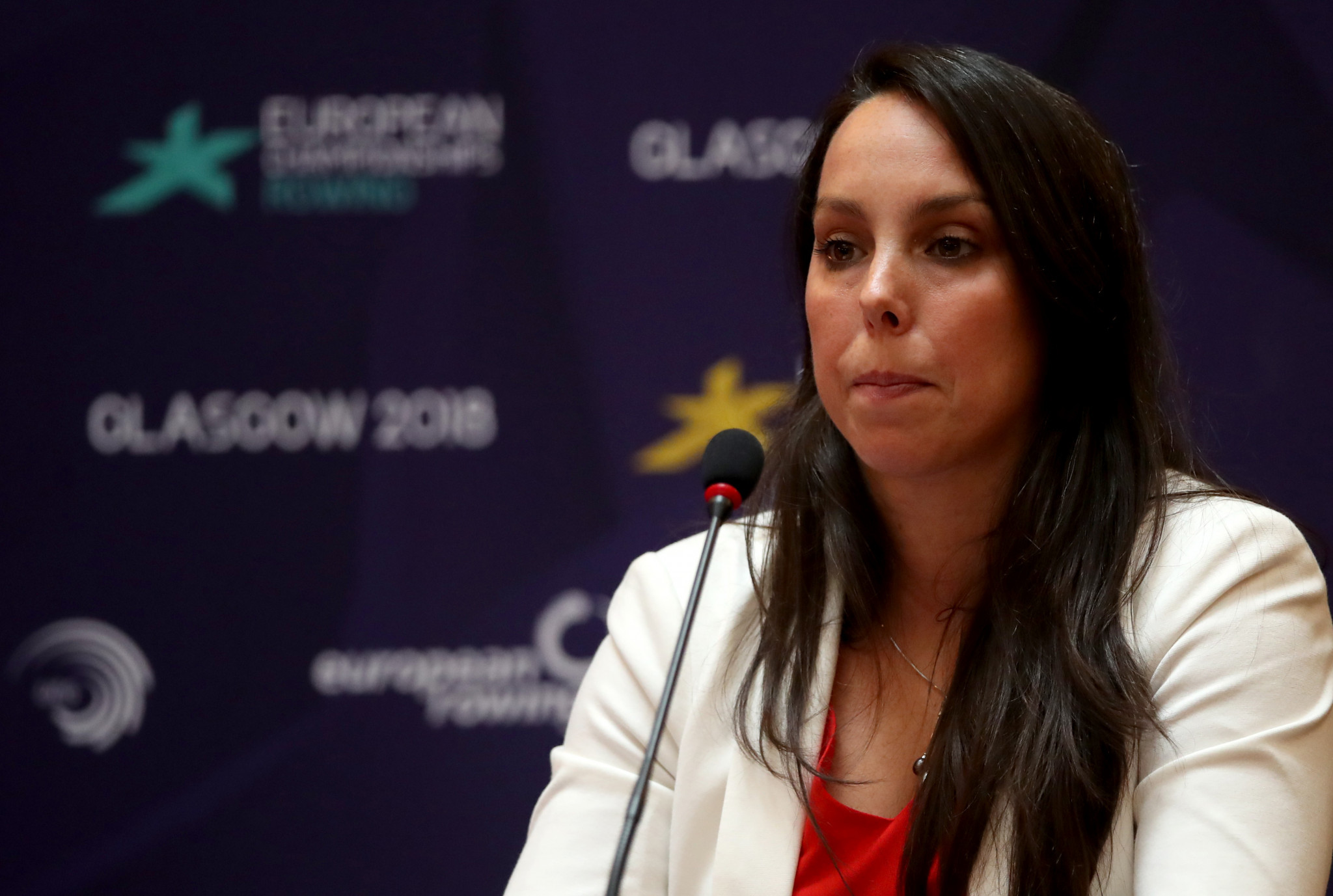 Olympic medallist Beth Tweddle has called on all gymnasts to speak out if they feel they have been mistreated ©Getty Images