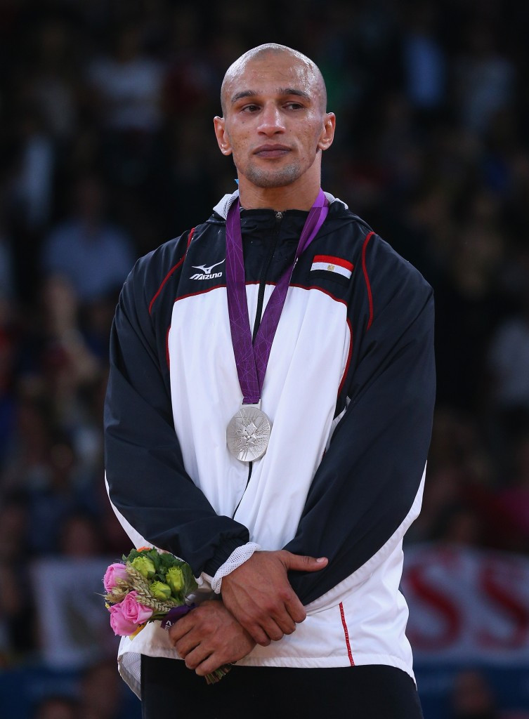 Olympic champion Gaber to miss Rio 2016 after CAS appeal failure
