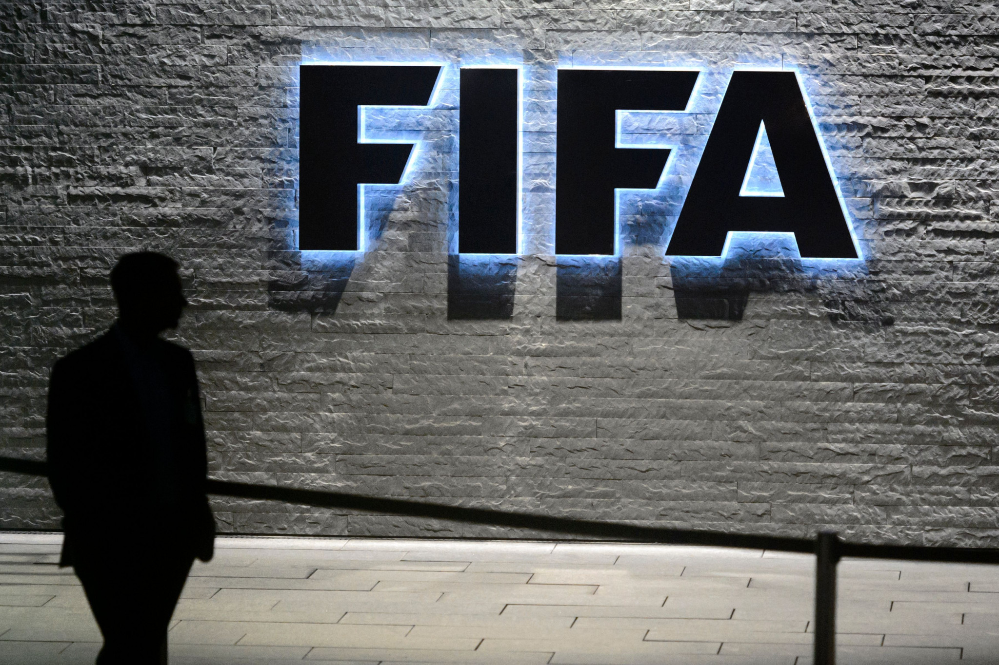 "FIFA suspended the Trinidad and Tobago Football Association for ""grave violations"" of its statutes earlier this year ©Getty Images"