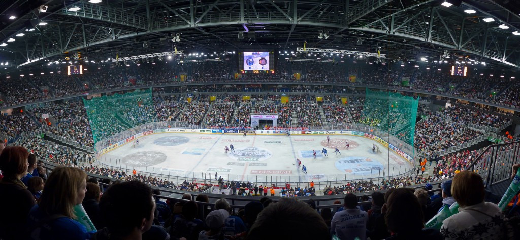 The KHL season is due to start on September 2 ©Getty Images