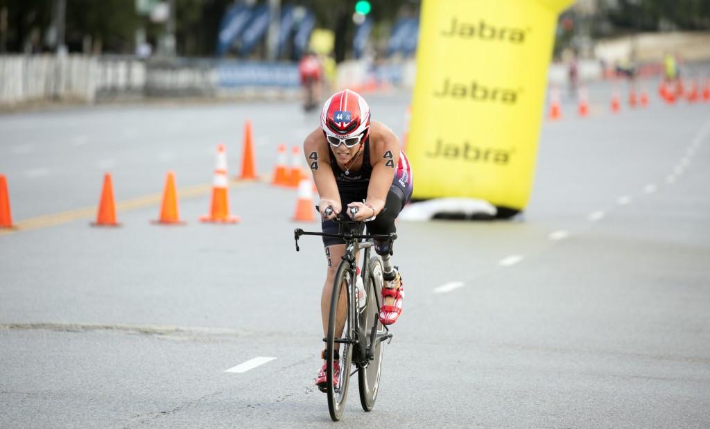 ITU confirm complete Para-triathlon calendar for 2016