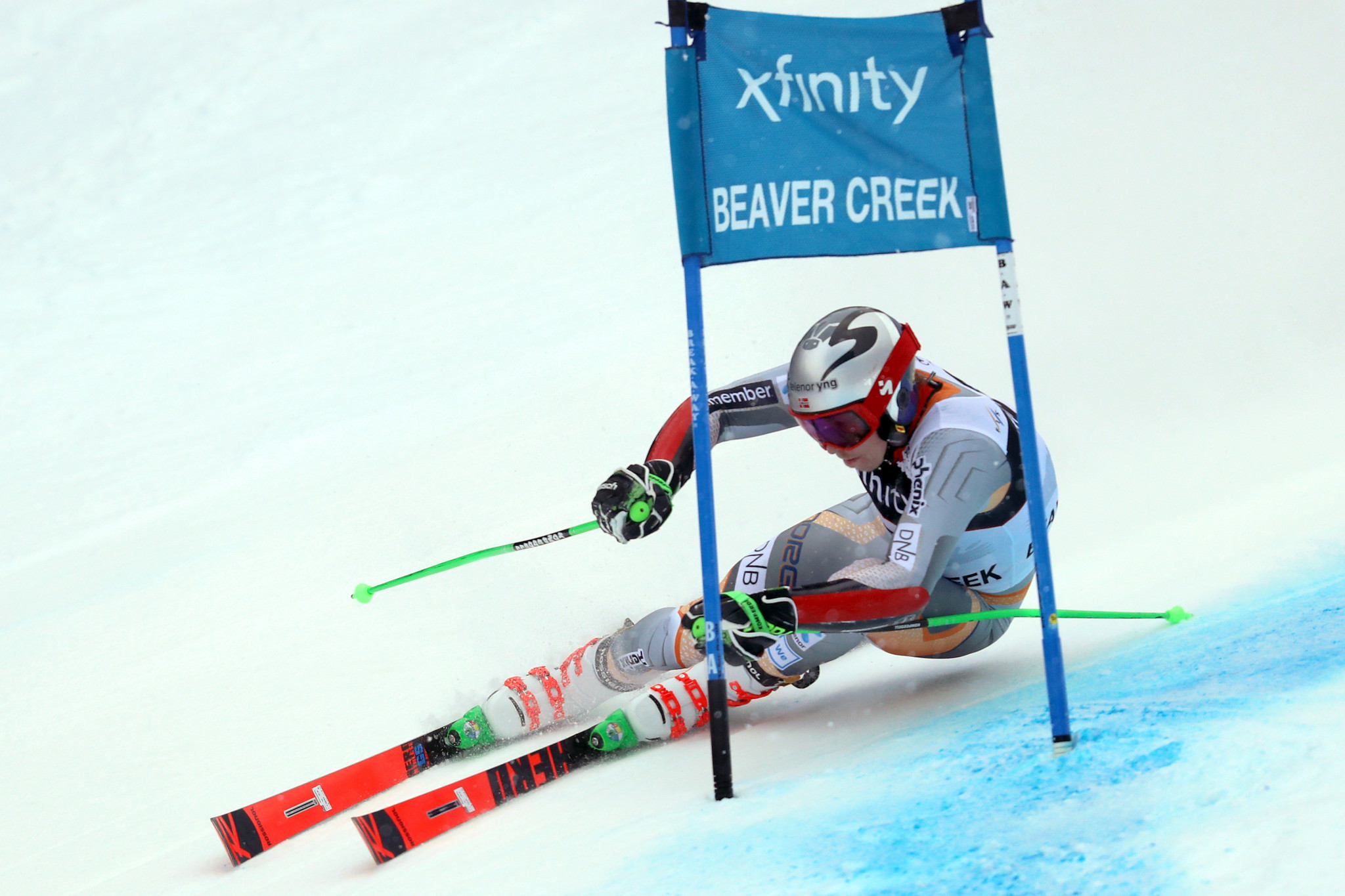 Men's super-G, downhill and giant slalom contests had been scheduled in Beaver Creek ©Getty Images