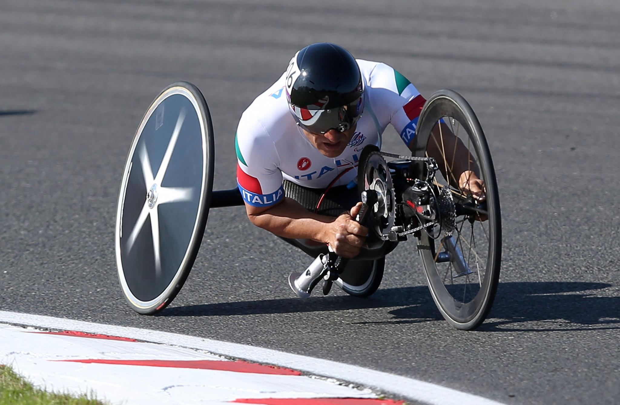 "Zanardi has made ""significant"" improvements and is in semi-intensive care, doctors say"