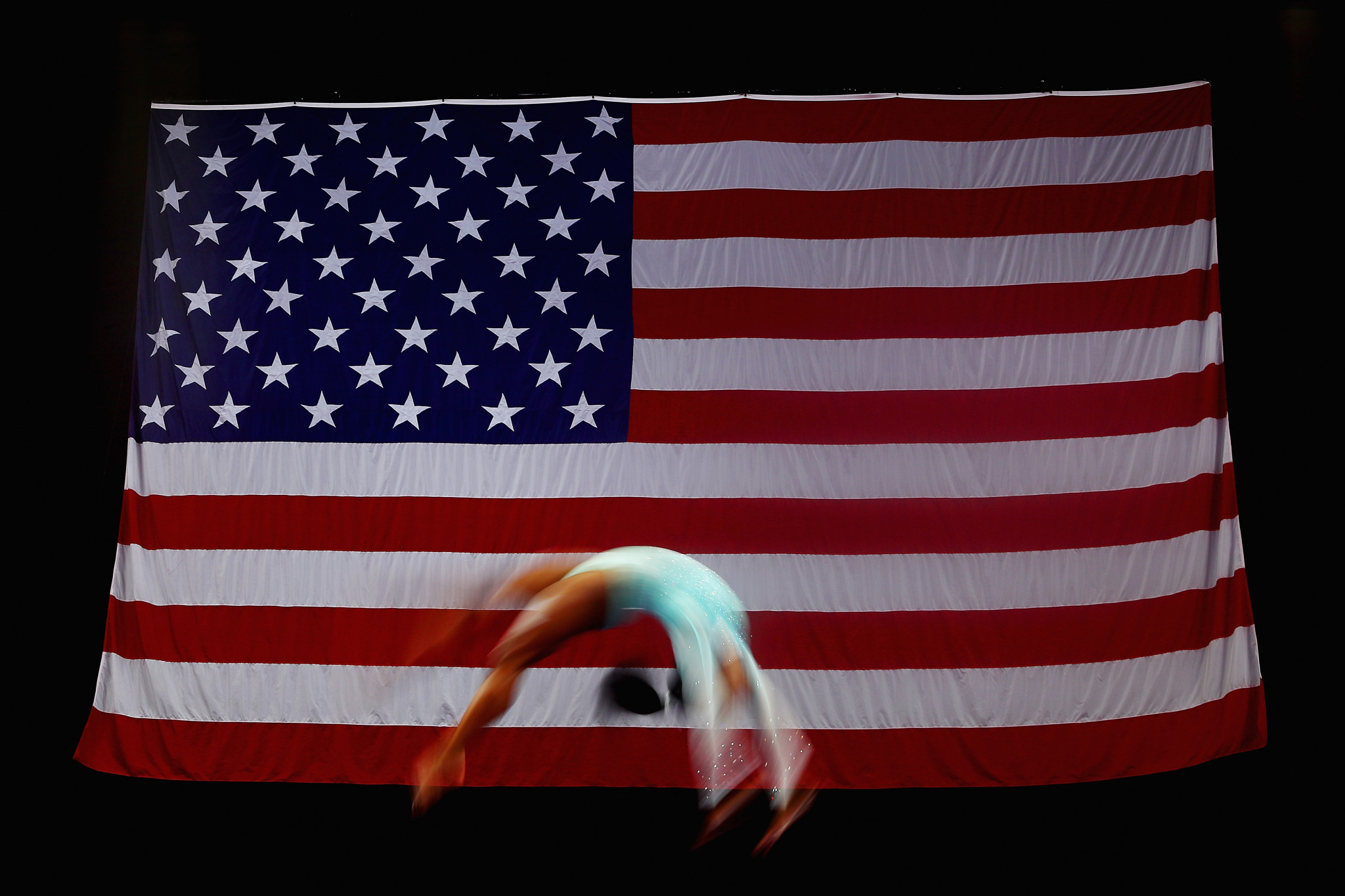 USA Gymnastics endorses American Medical Society for Sports Medicine statement on sexual violence