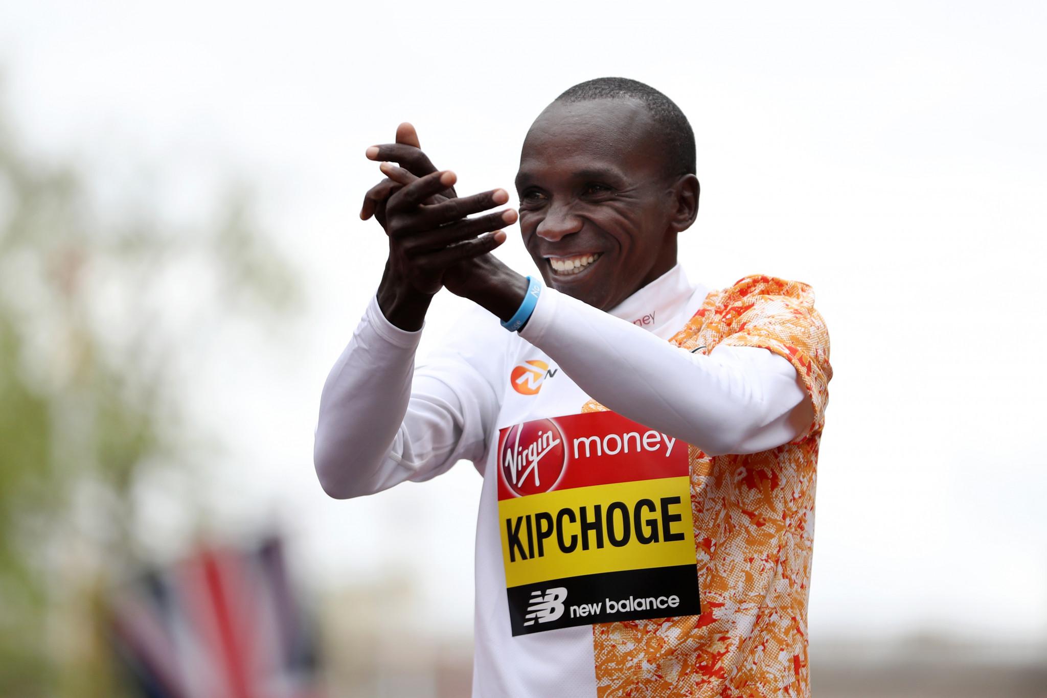Kipchoge-Bekele showdown on the cards as London Marathon fields confirmed