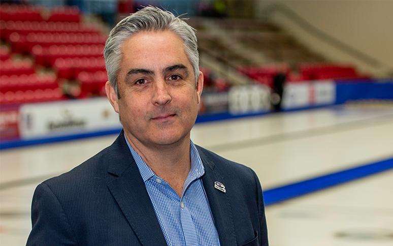 USA Curling chief executive Jeff Plush said the organisation were