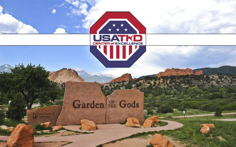 USA Taekwondo was accused of taking no action regarding the complaint ©USA Taekwondo