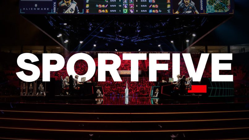 Sportfive launch global esports unit as seeks to move into new markets