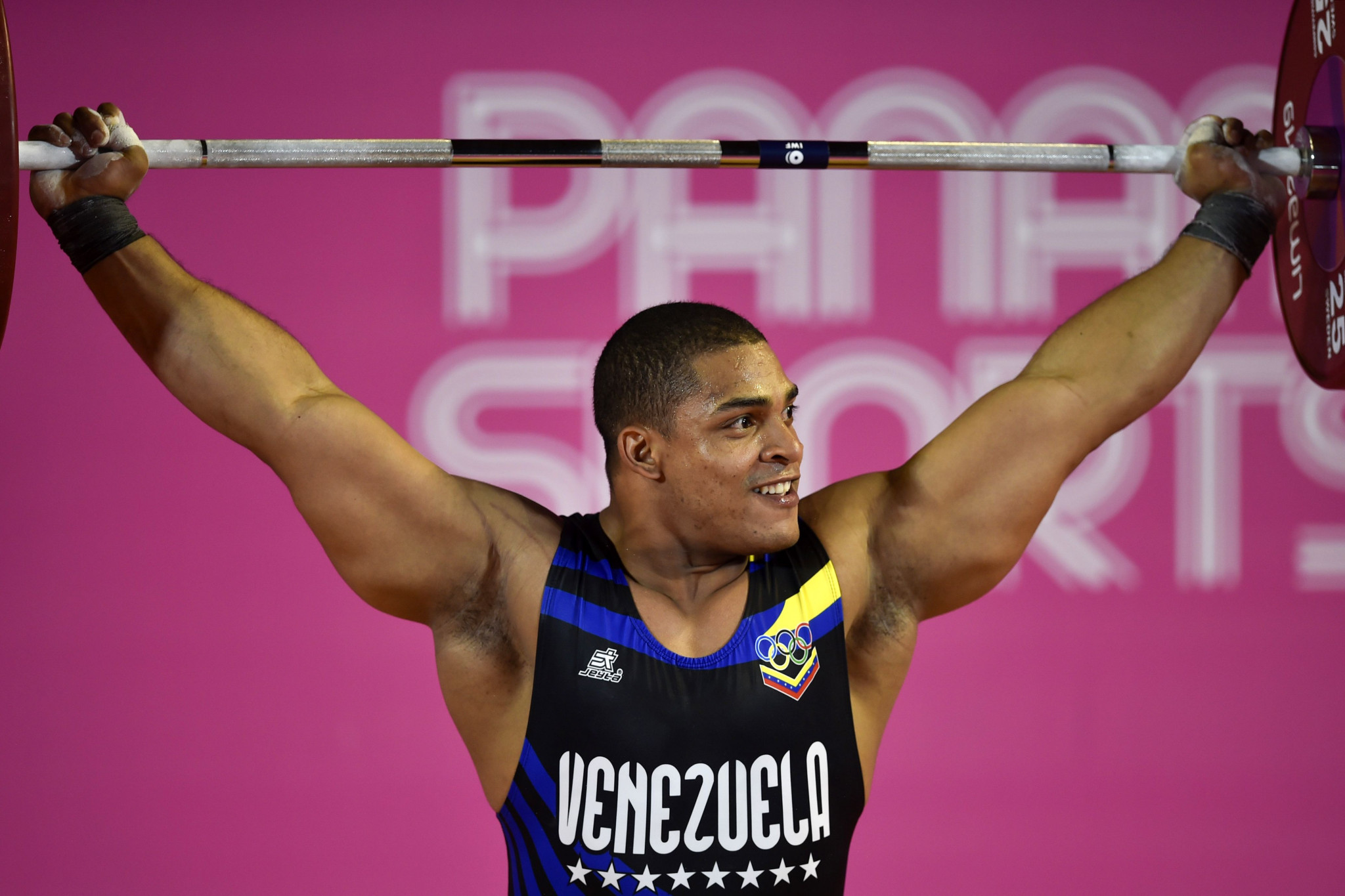 Pan American Weightlifting Federation to hold Hall of Fame inauguration ceremony