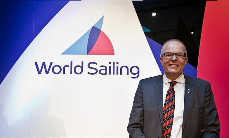 Resignations as World Sailing President becomes embroiled in Ethics Commission row