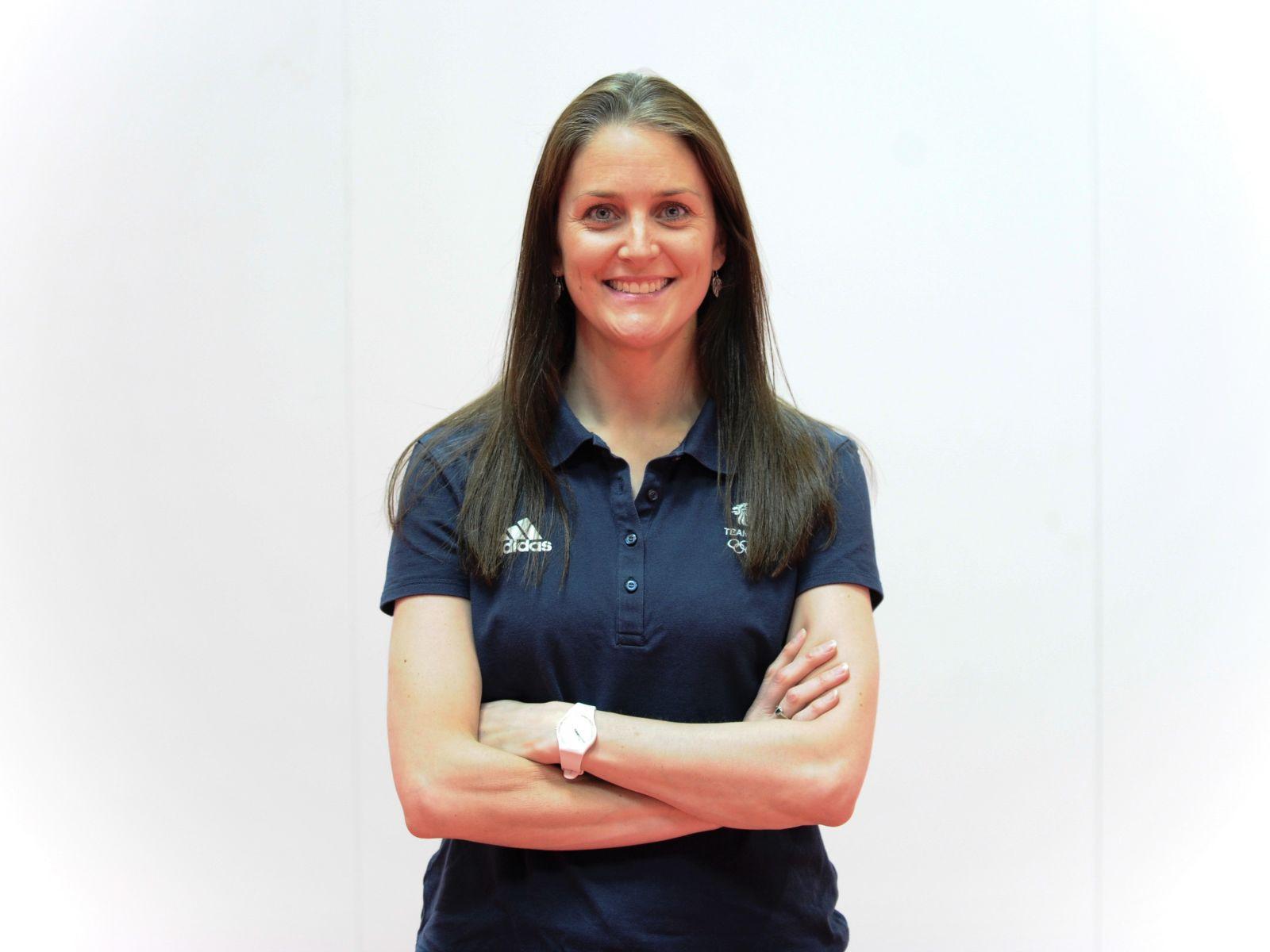 Elaine Skilton has been appointed as Britain's Chef de Mission for Vuokatti 2021 ©BOA