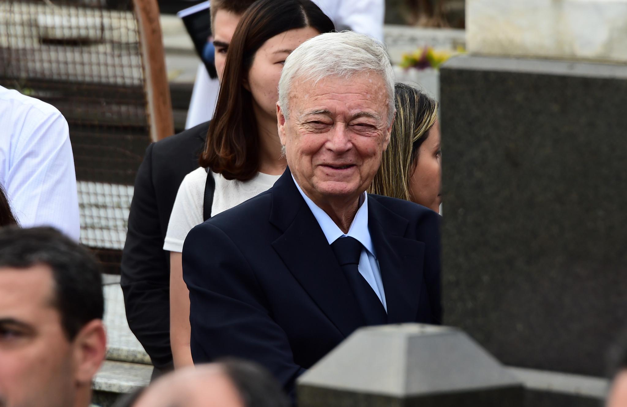 CAS to hear Teixeira appeal against FIFA life ban tomorrow
