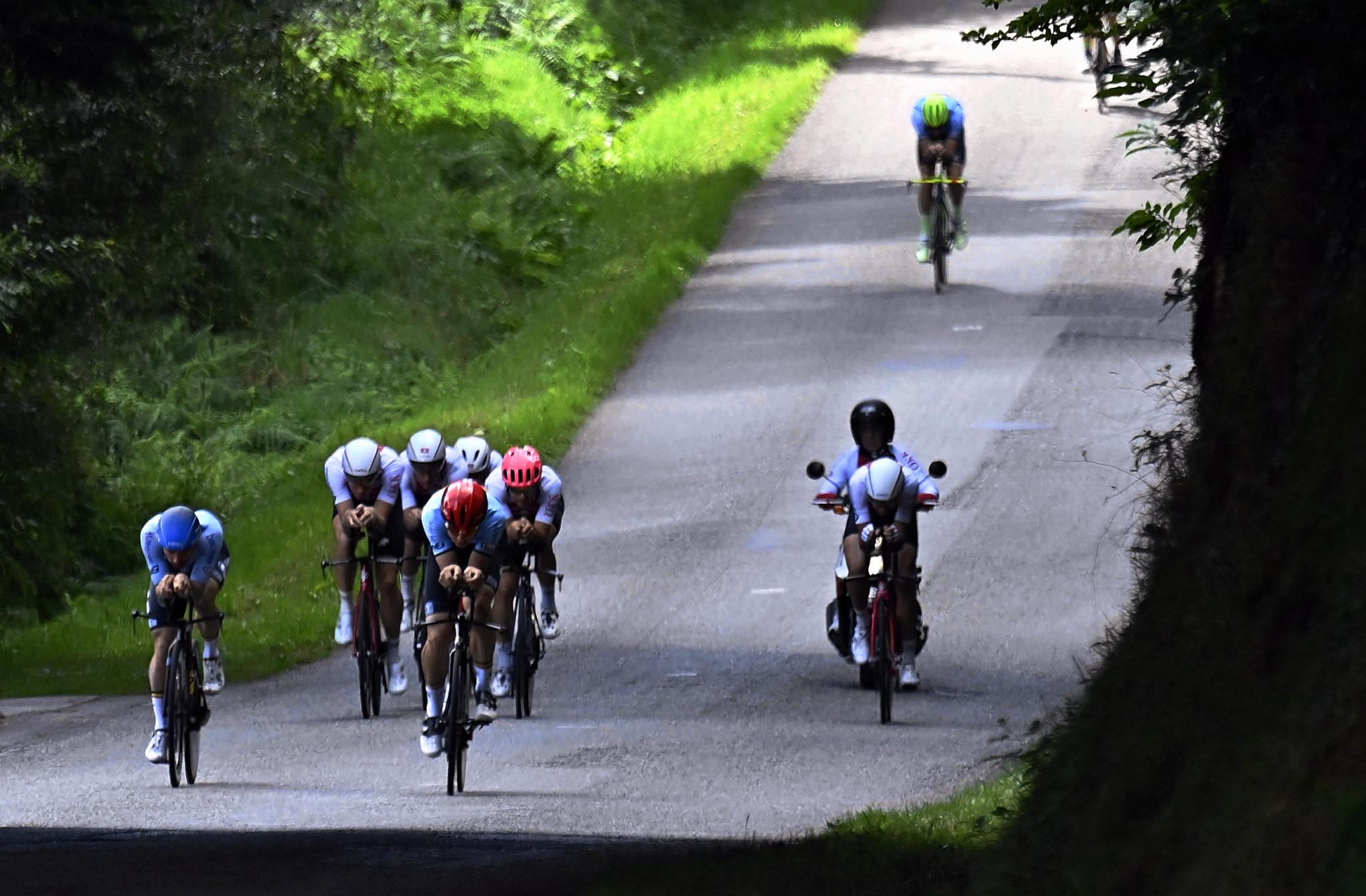 Plouay ready to host Road European Championships