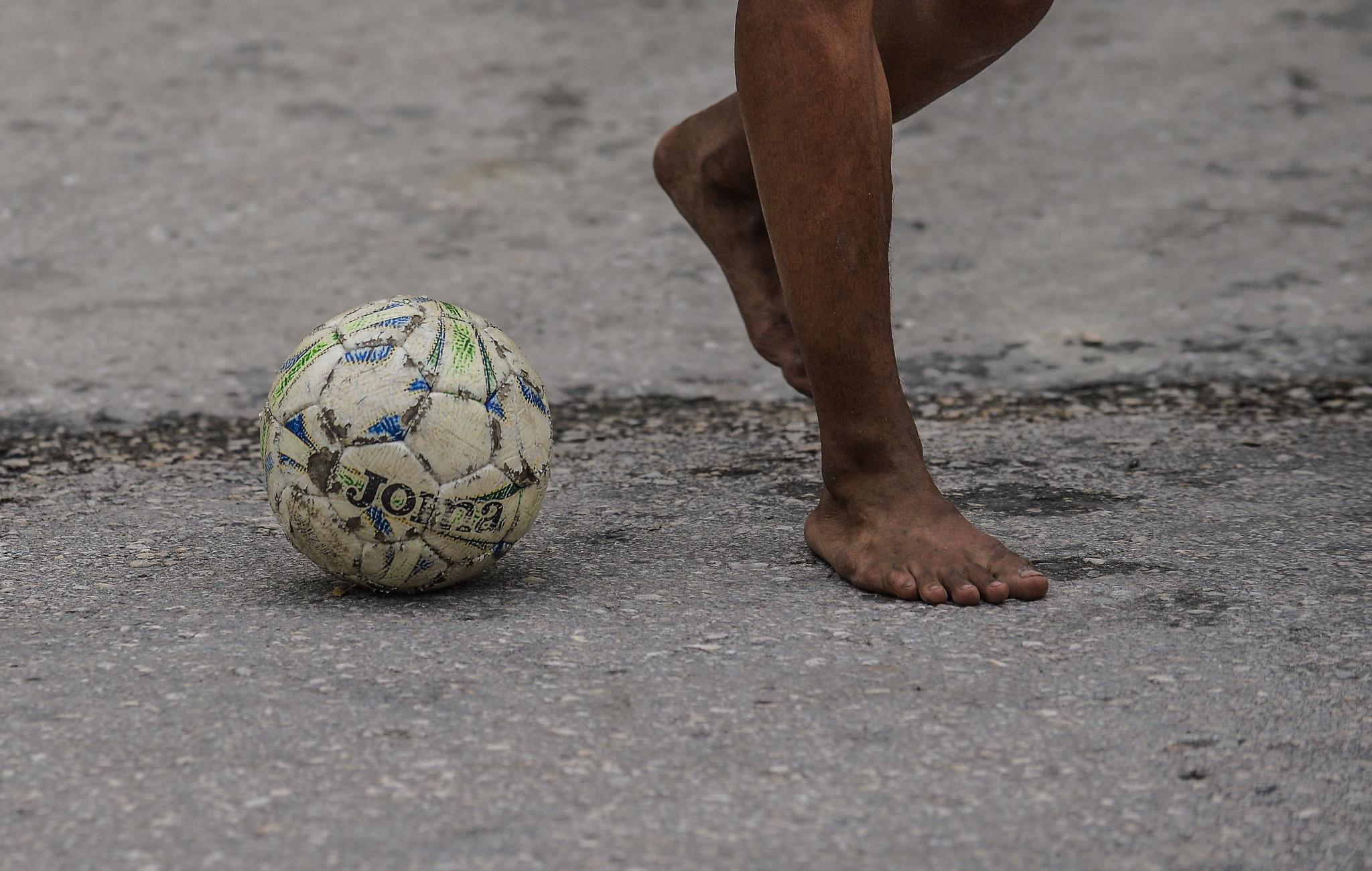 World Freestyle Football Association joins Global Esports Federation alliance