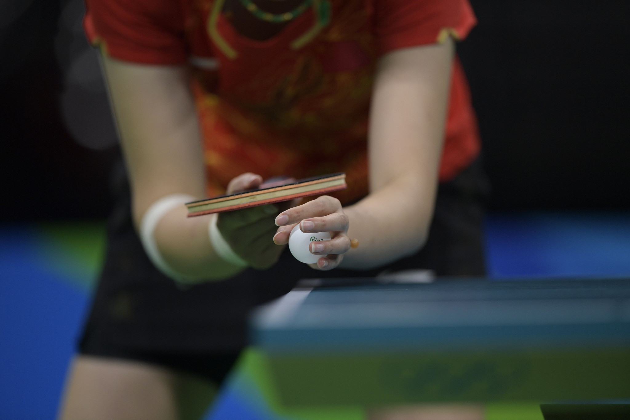 "ITTF posts small loss for 2019 as Singapore becomes ""major hub"" of its activity"
