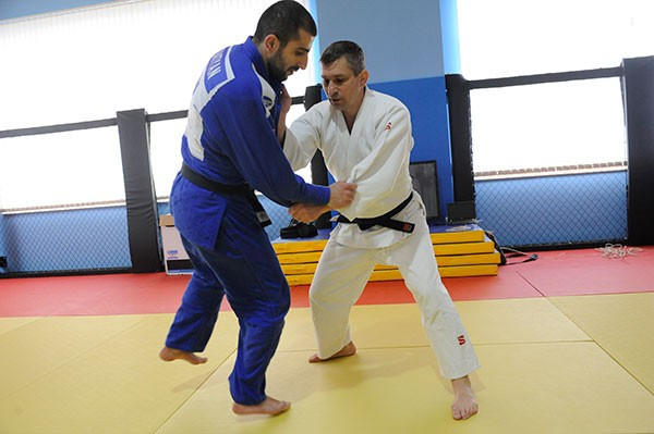 Judo coaching course declared a success in Armenia