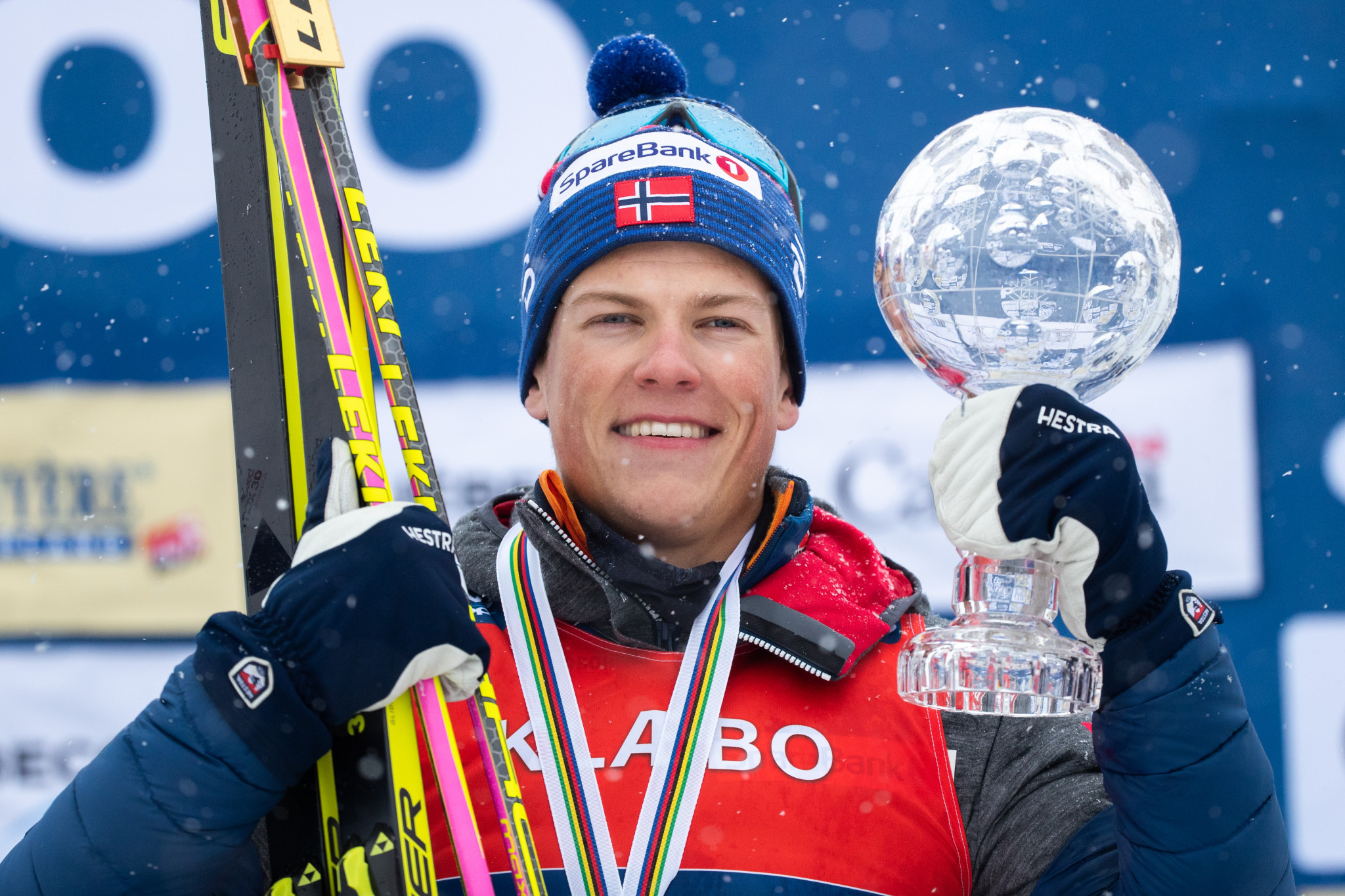 FIS Cross-Country World Cup set for season opener in Ruka