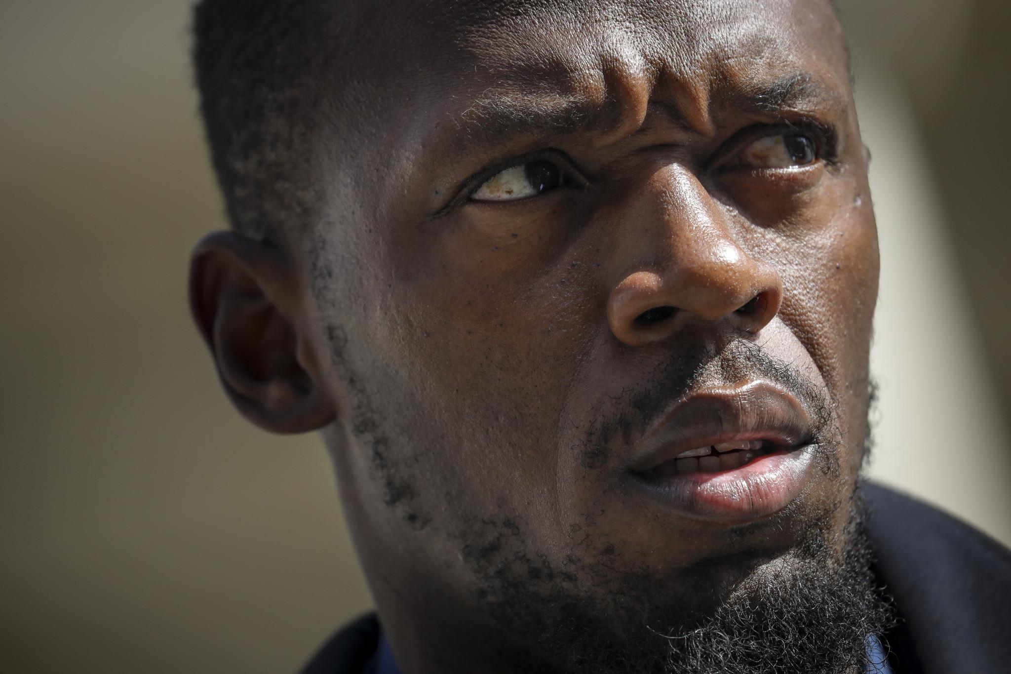 Bolt coronavirus positive confirmed as police investigate birthday party