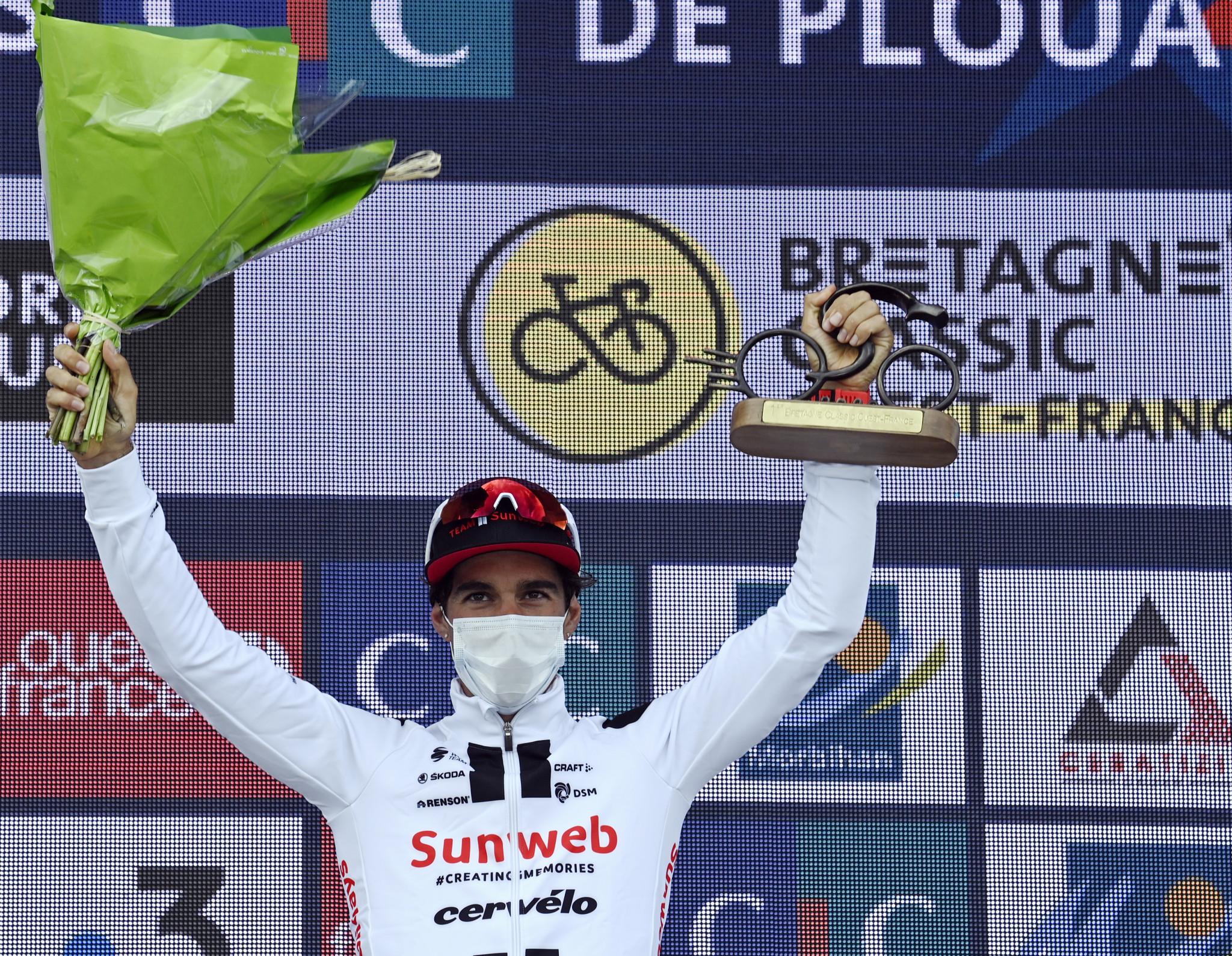 Deignan and Matthews earn WorldTour race wins in Plouay