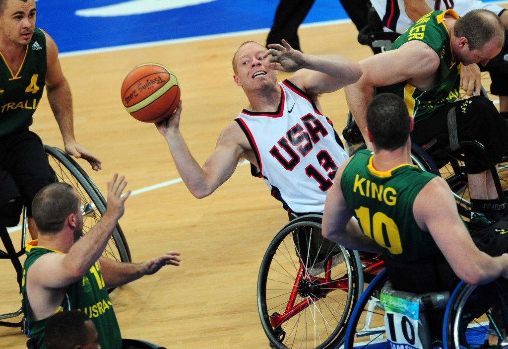 NWBA prepare to host first Rio 2016 Paralympic Games selection camps