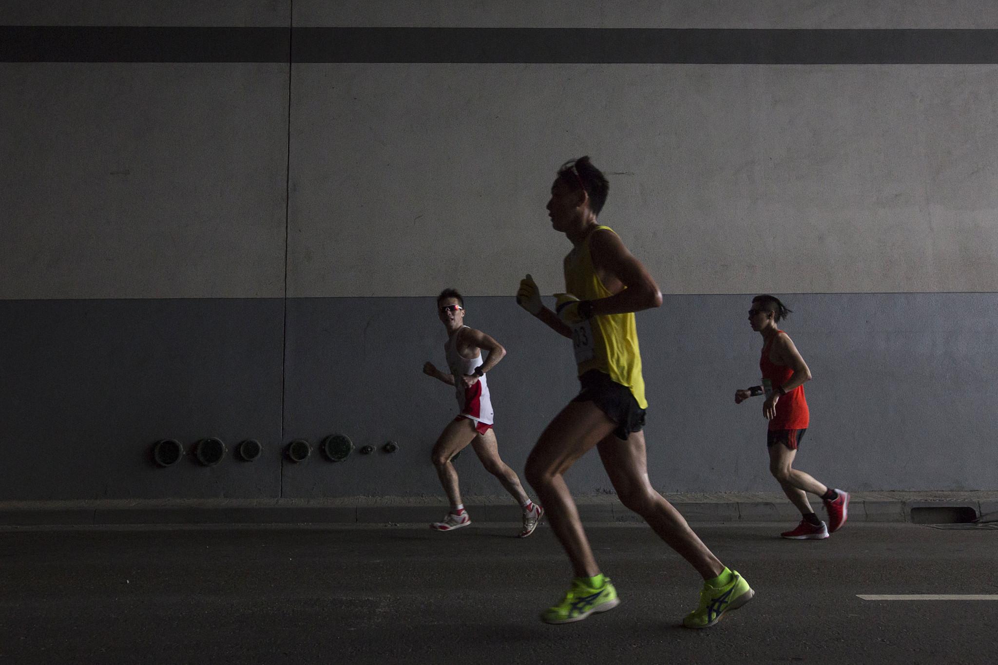 Organisers postpone 2021 Hong Kong Marathon from January date