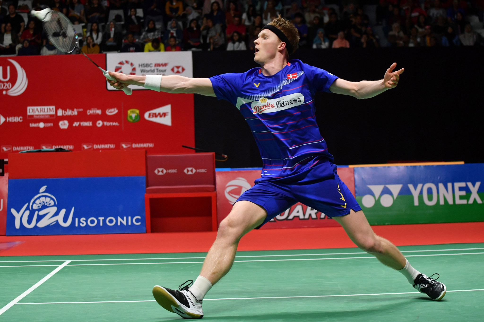 BWF changes World Tour calendar again with COVID-19 still biting