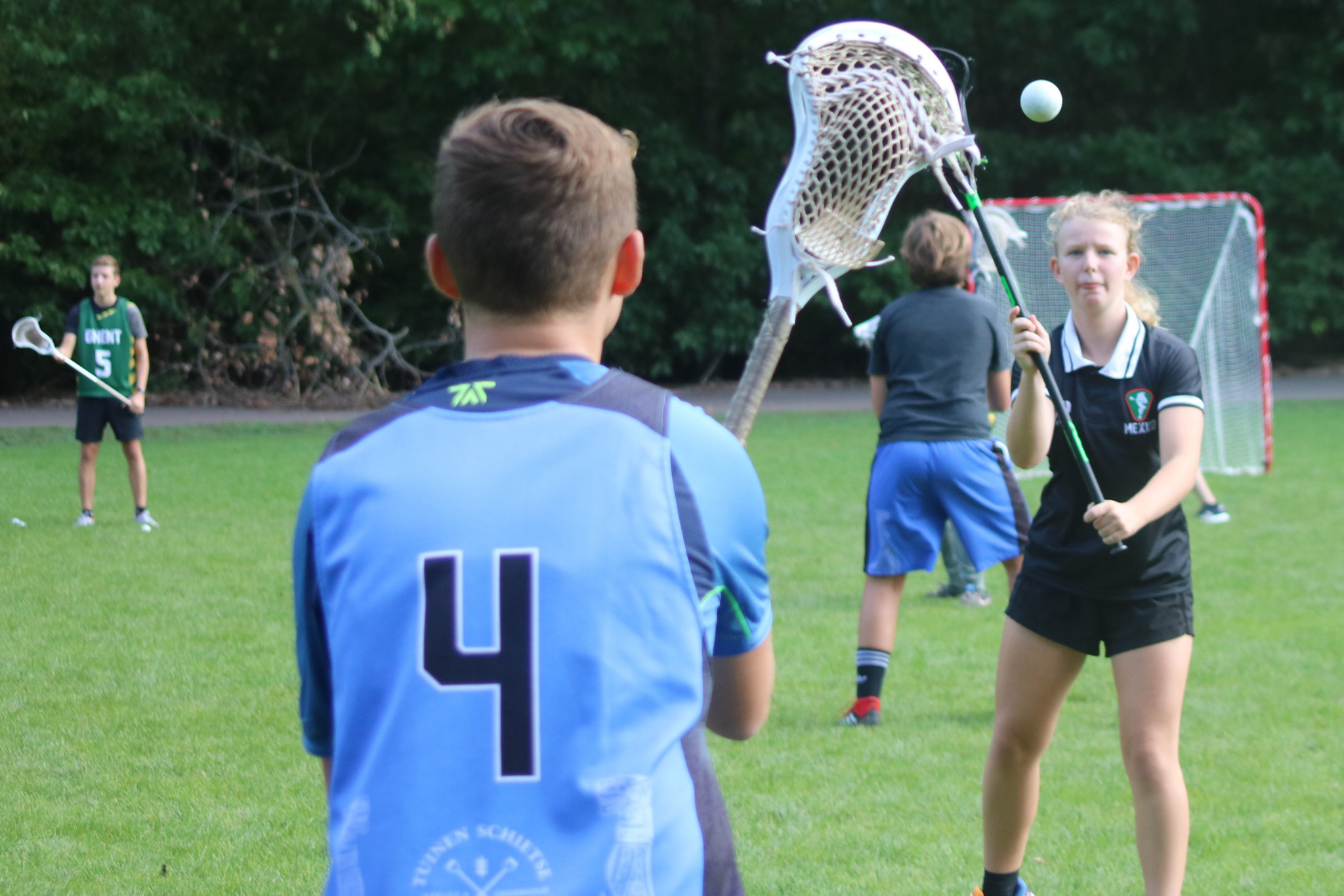 World Lacrosse gives 15 members COVID-19 relief grants