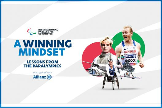 IPC launches podcast series exploring lives of Paralympians