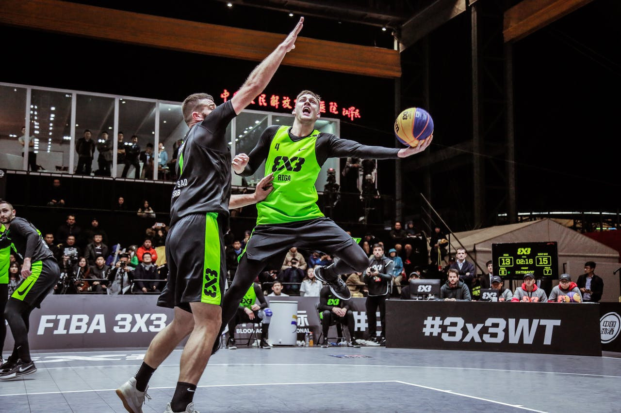 Liman looking for two 3x3 titles in Hungary in a week at next World Tour event