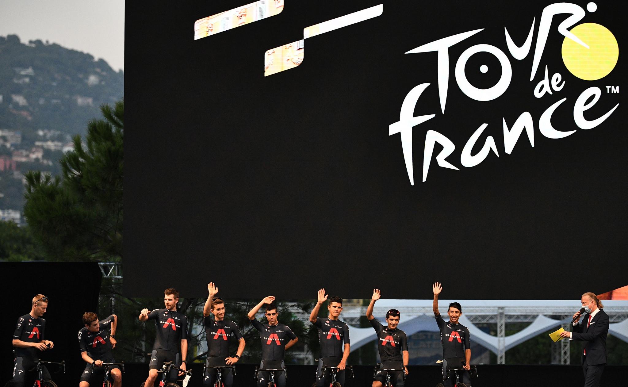 Tour de France set to begin amid uncertainty due to coronavirus