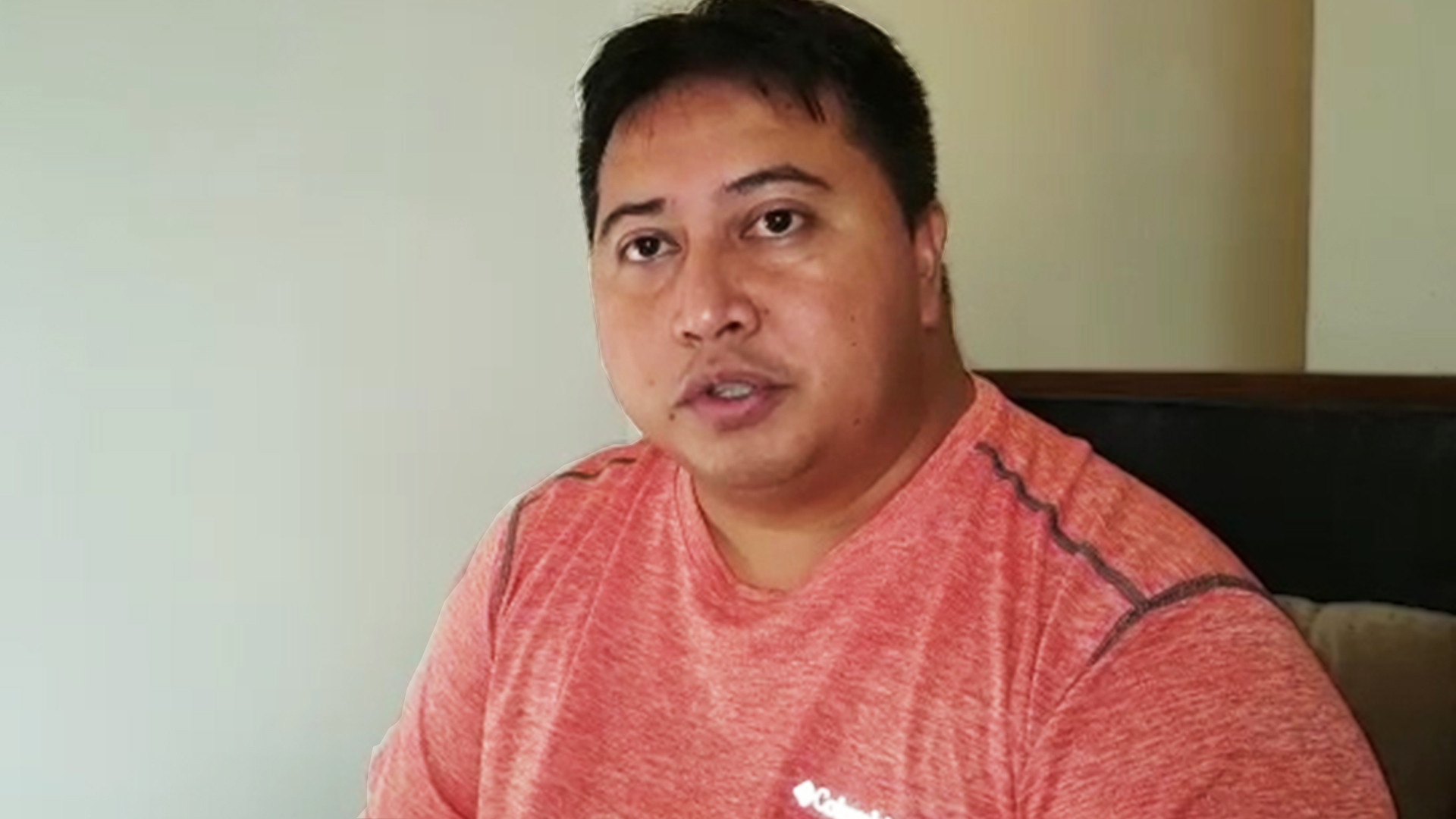 Northern Mariana Islands Governor Ralph Torres has claimed that they still back hosting the Pacific Mini Games ©YouTube