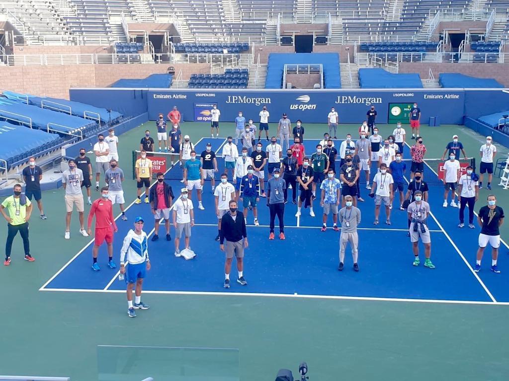 Djokovic Shuns Female Tennis Players To Create Exclusionary Ptpa