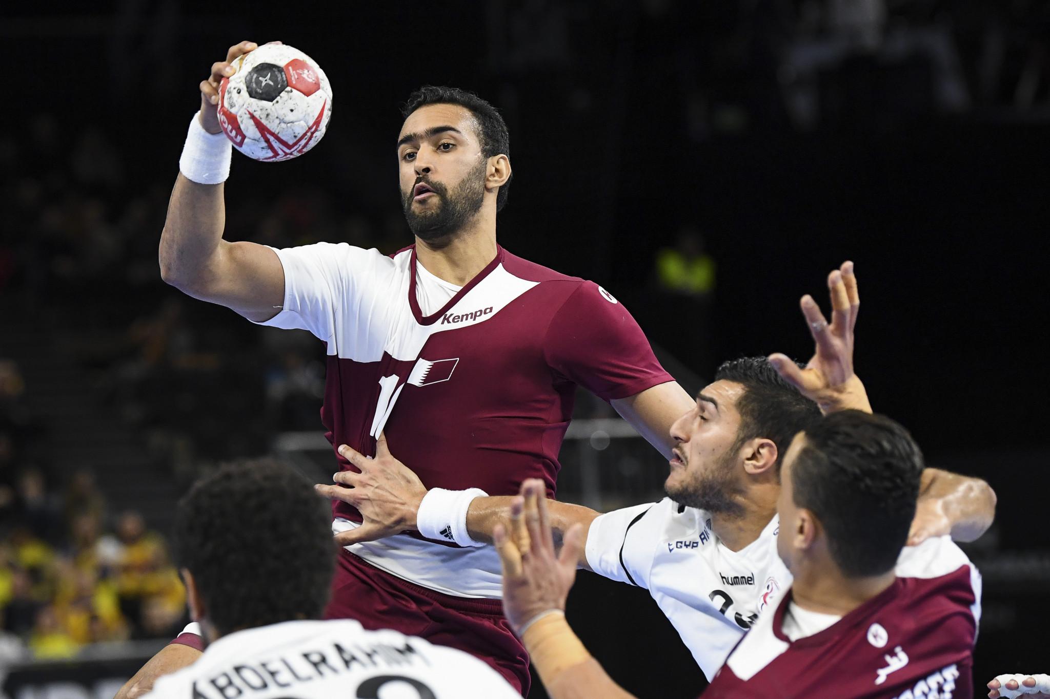 Qatar Handball Association announces new tournament for continental champion teams