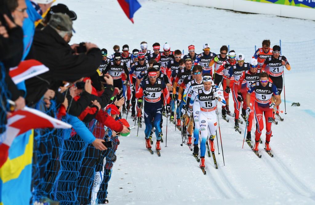 Lenzenheide set for opening Tour de Ski event