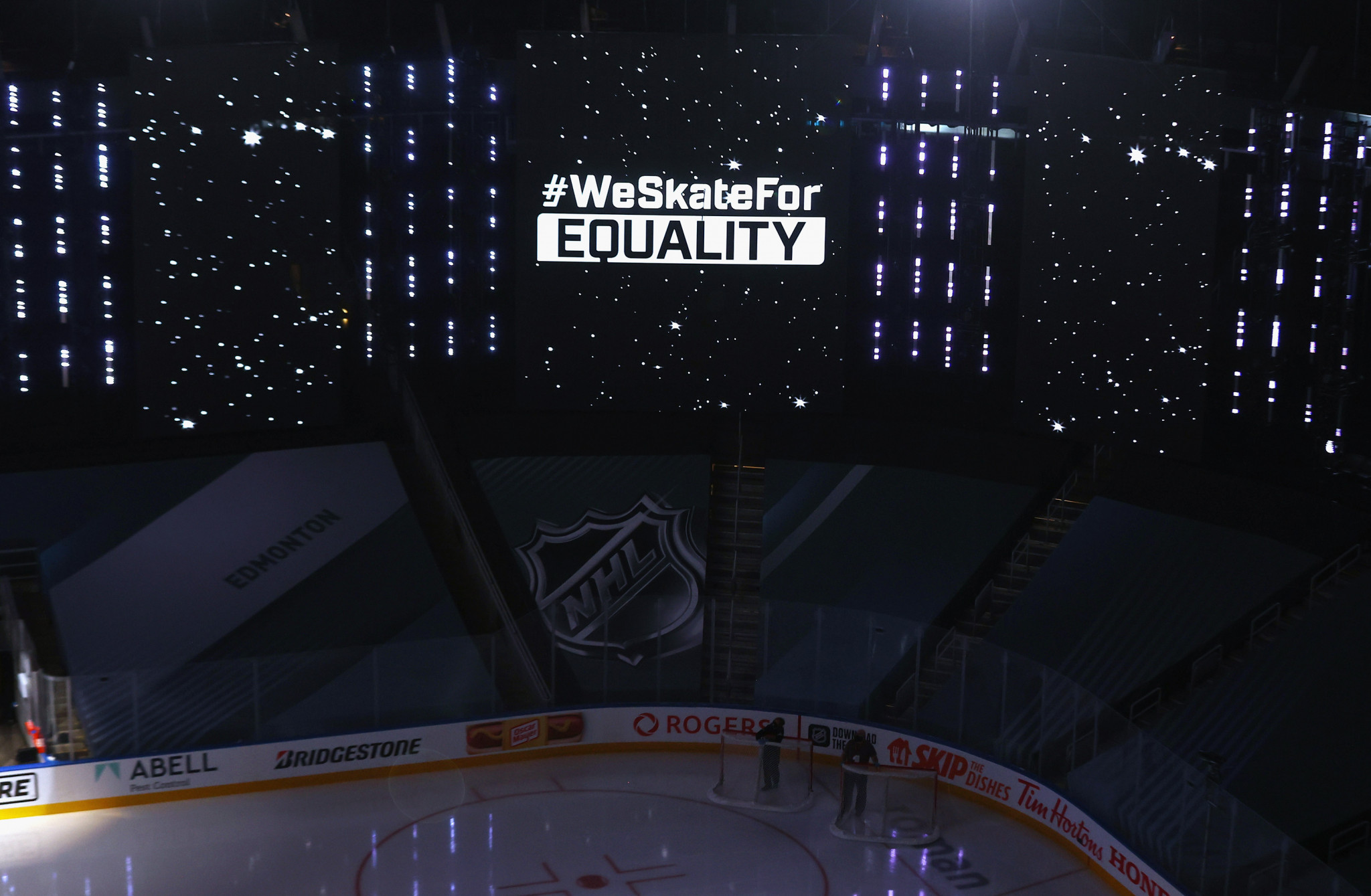 Hockey Diversity Alliance present NHL with eight-point plan of action