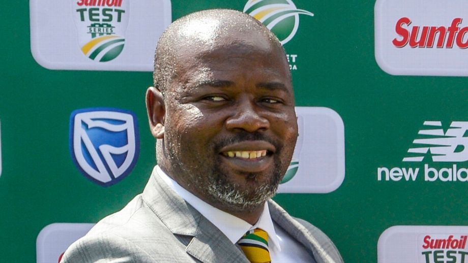 Cricket South Africa fire suspended chief executive for committing acts of serious misconduct