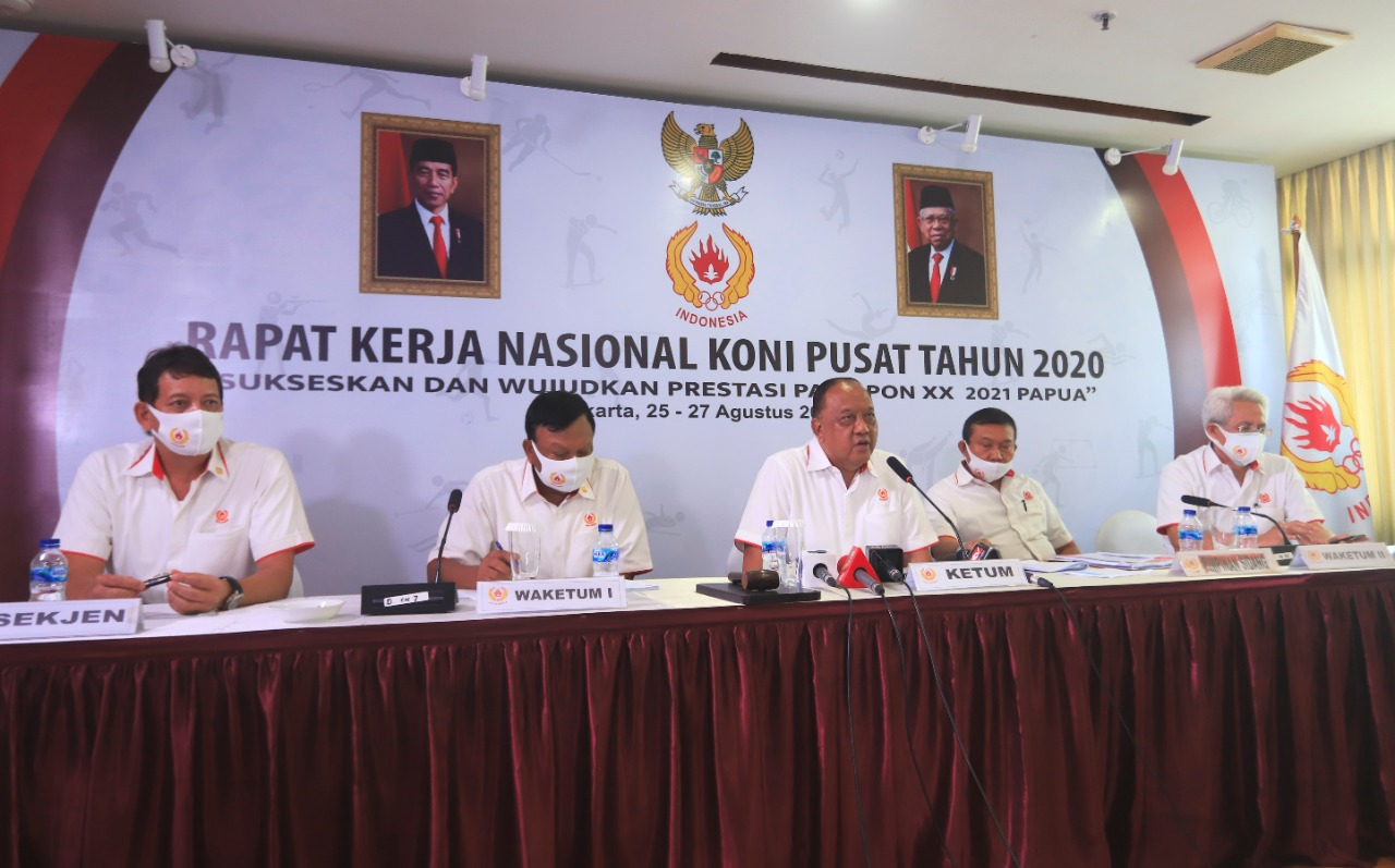 National Sports Committee of Indonesia approves recognition of esports