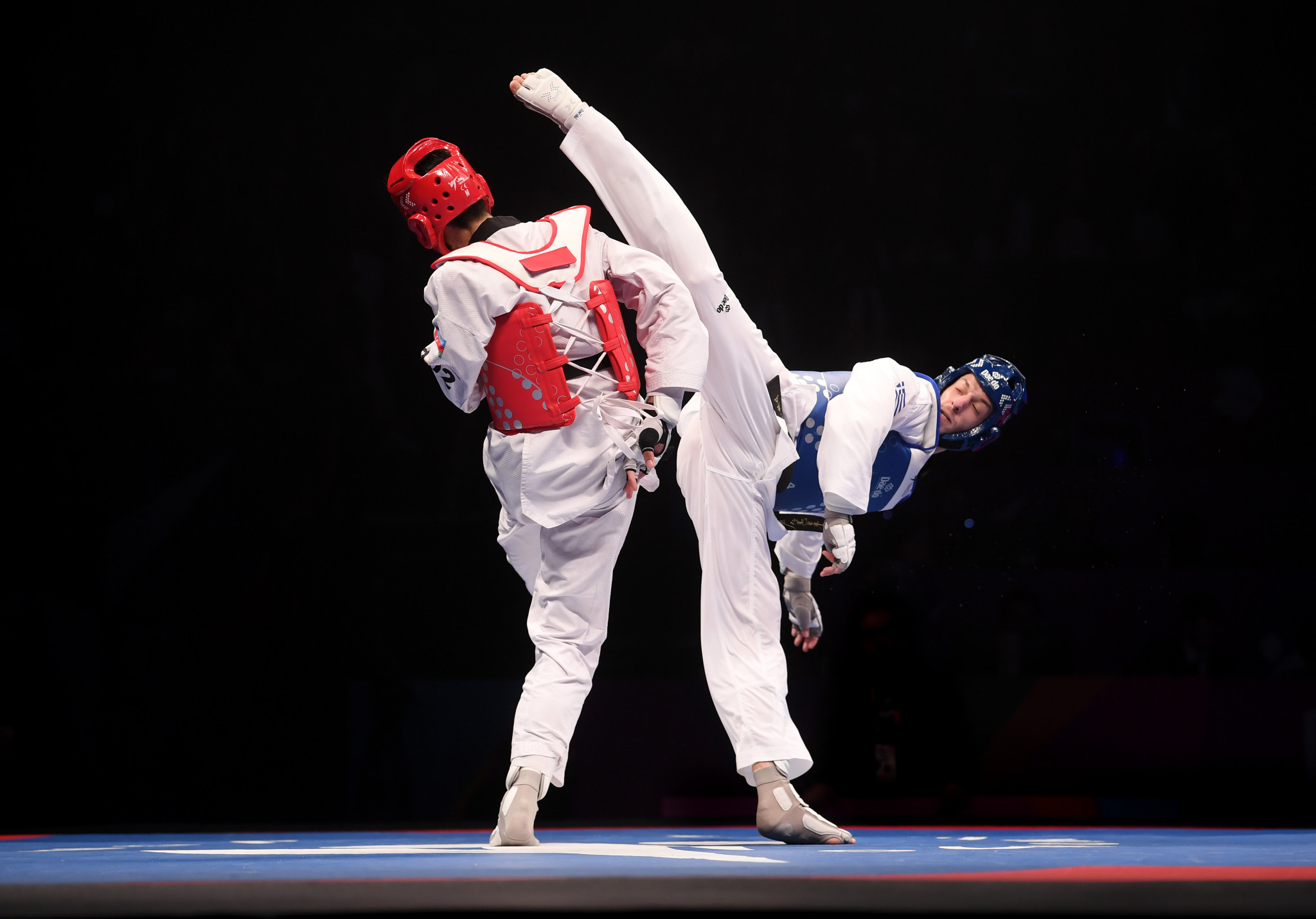World Taekwondo Europe unable to organise Olympic qualifier in short-term
