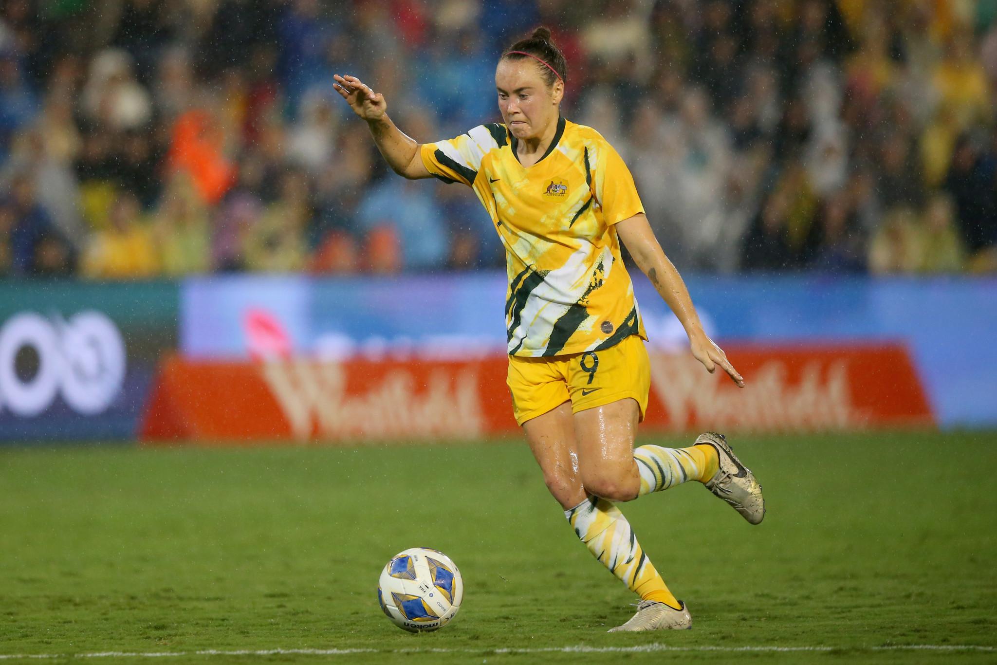 Funding confirmed for Australian women's football team training facility