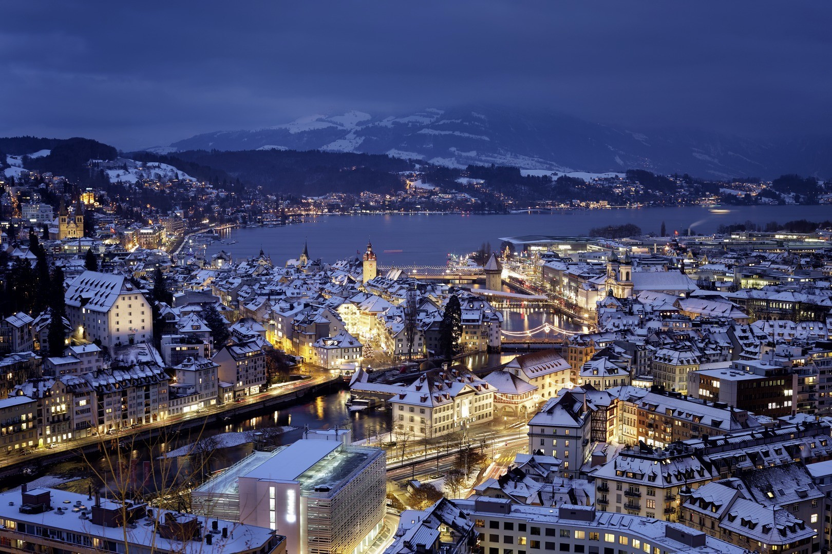 Lucerne 2021 Winter World University Games postponed due to COVID-19
