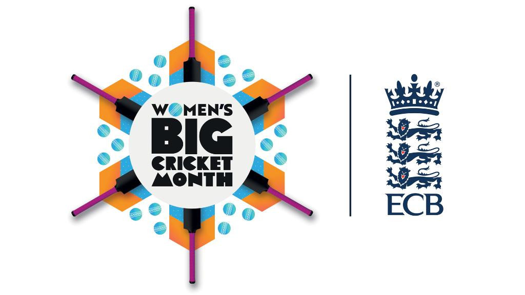 ECB set for Women's Big Cricket Month in September