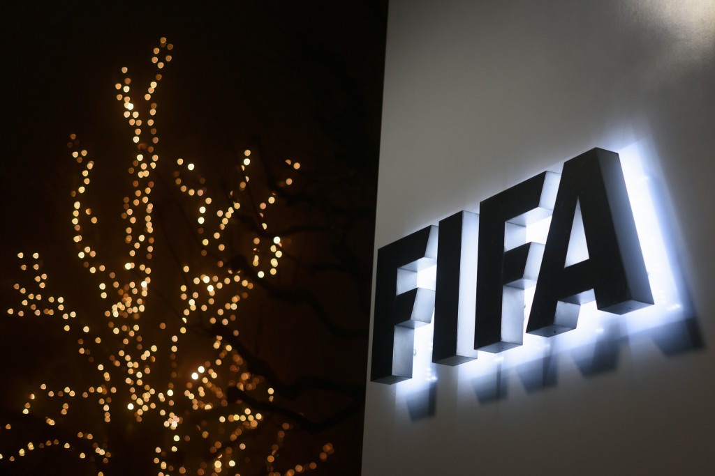 Switzerland hands over first batch of evidence to American authorities as part of FIFA corruption investigation