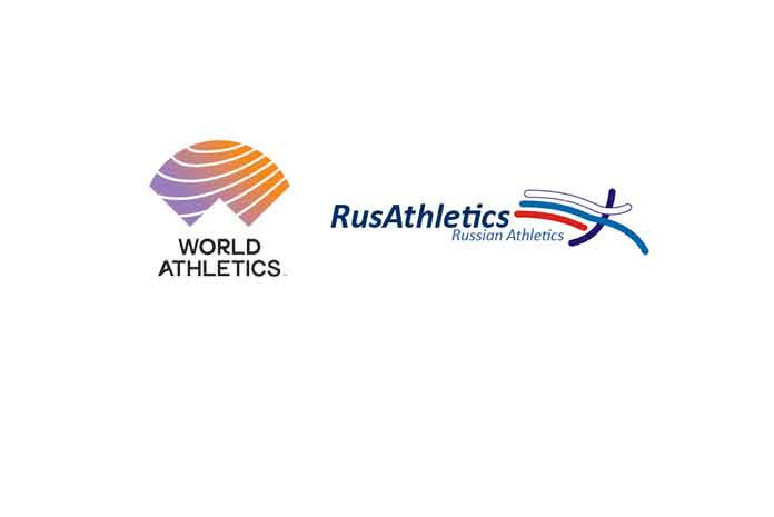 Russian Athletics Federation meet deadline to send roadmap to World Athletics