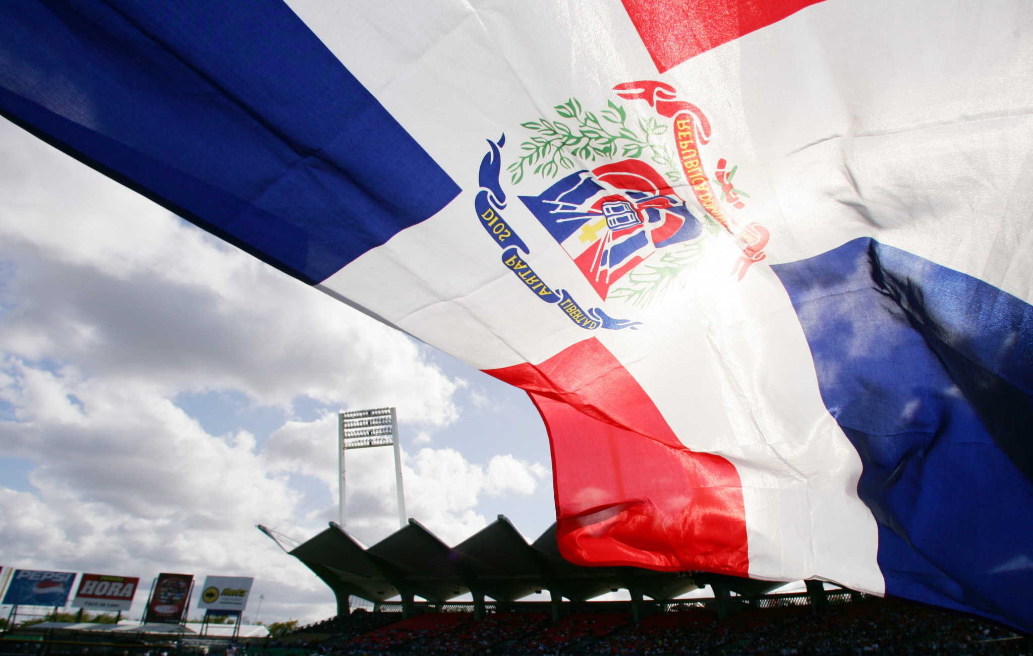Dominican Republic Lacrosse is now a World Lacrosse member ©Getty Images