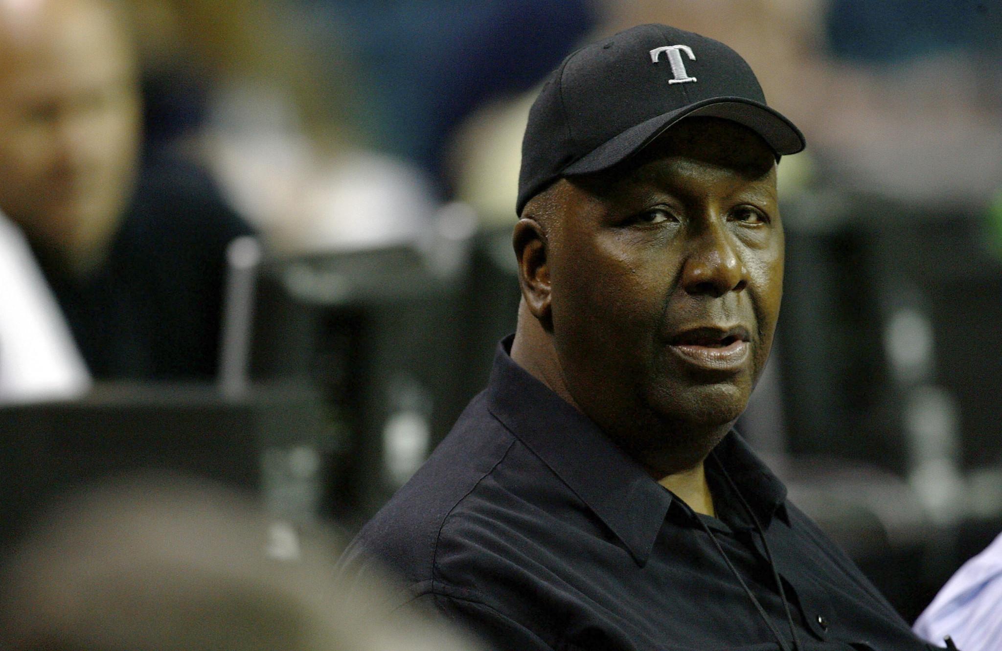 Georgetown University pays tribute to legendary coach John Thompson Jr