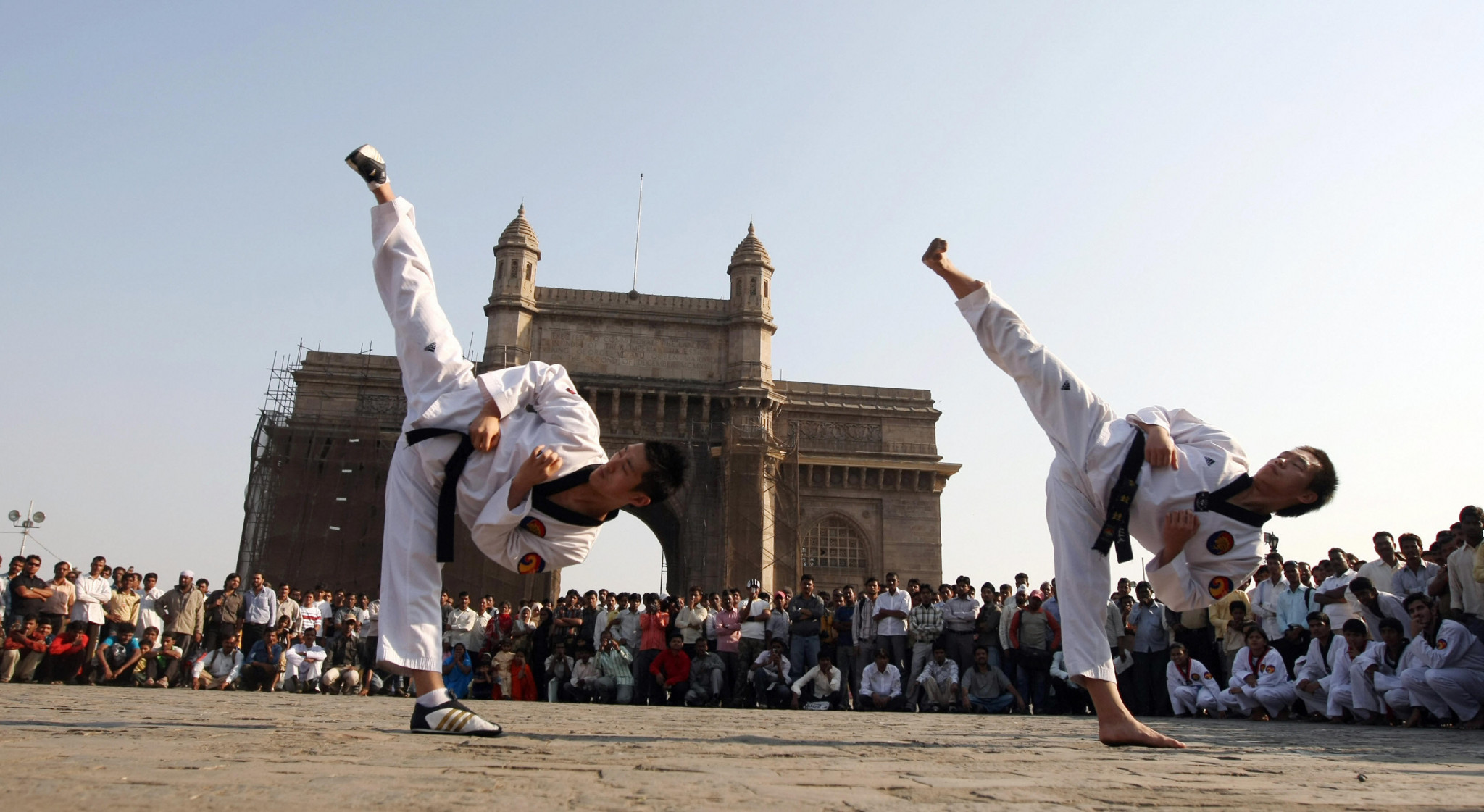India Taekwondo to hold online poomsae tournament
